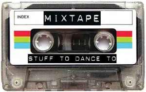 Selling mix-tapes: a possible legitimate venture?